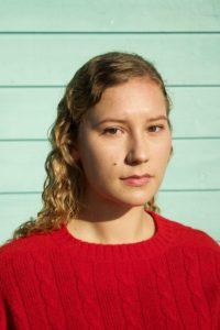 Teaterkandidaterne Astrid Elise Thomsen