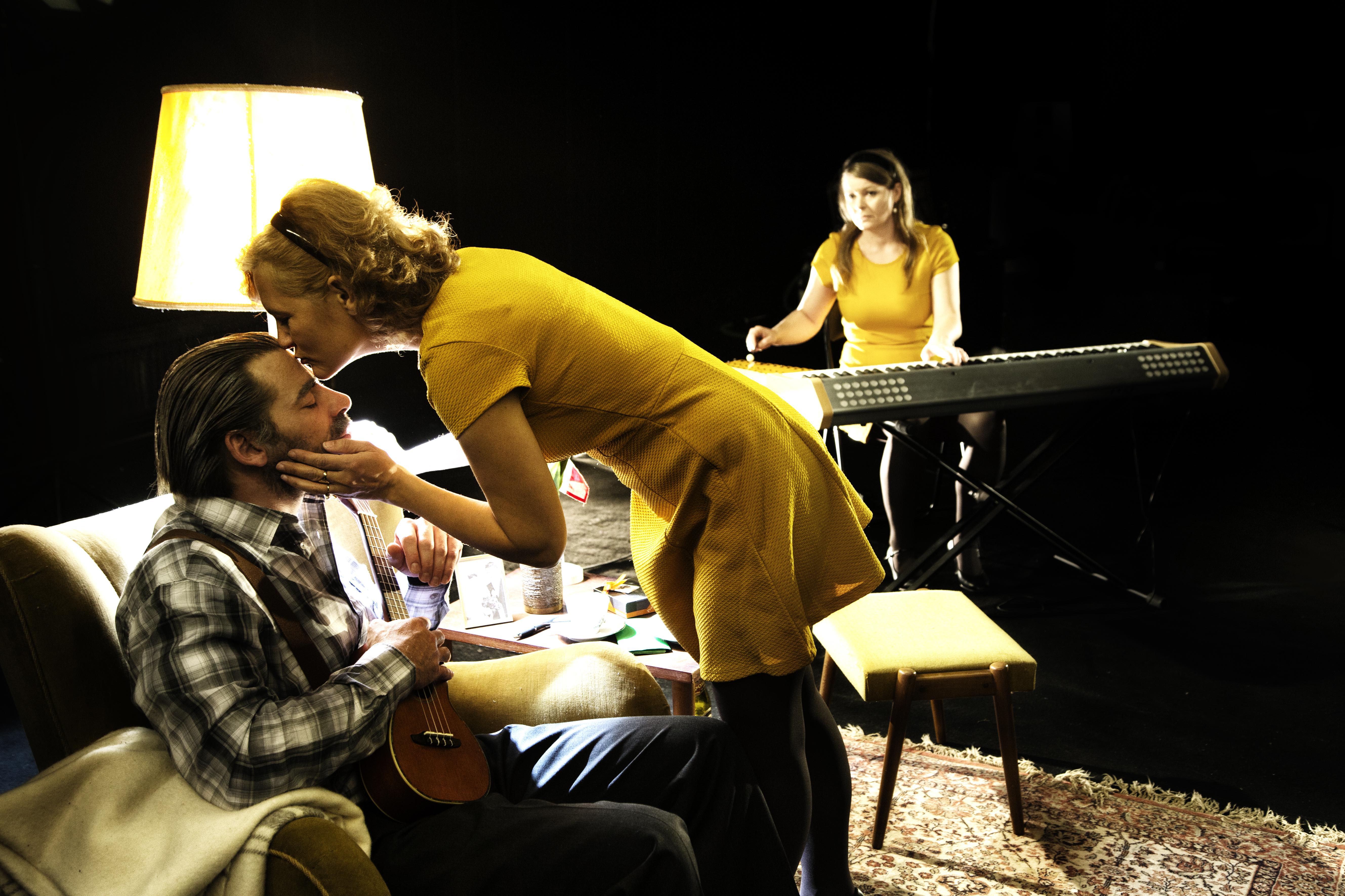»Husker du?« – Teatergrad – Foto af Per Morten Abrahamsen