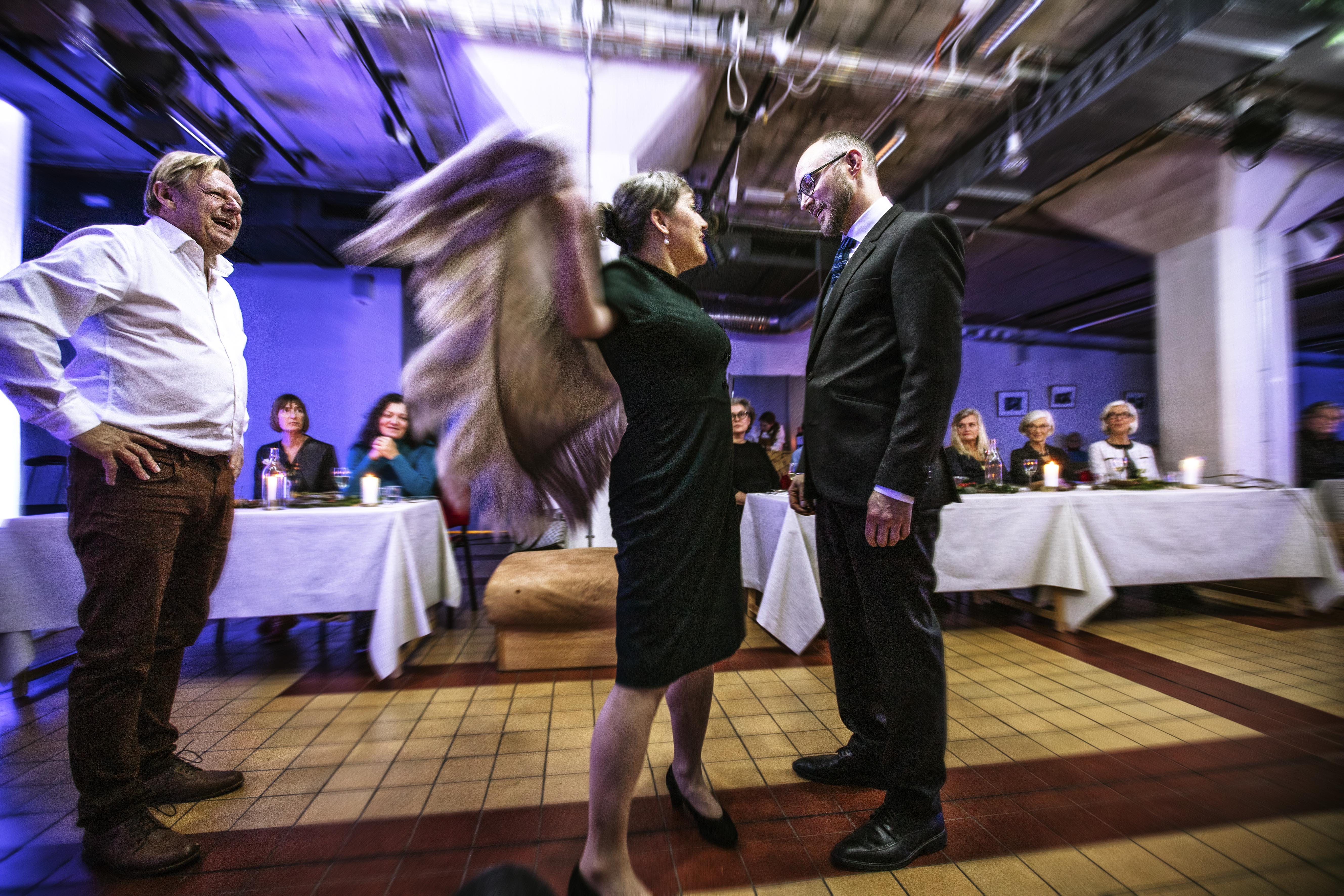 Teatergrad – Fotograf: Per Morten Abrahamsen
