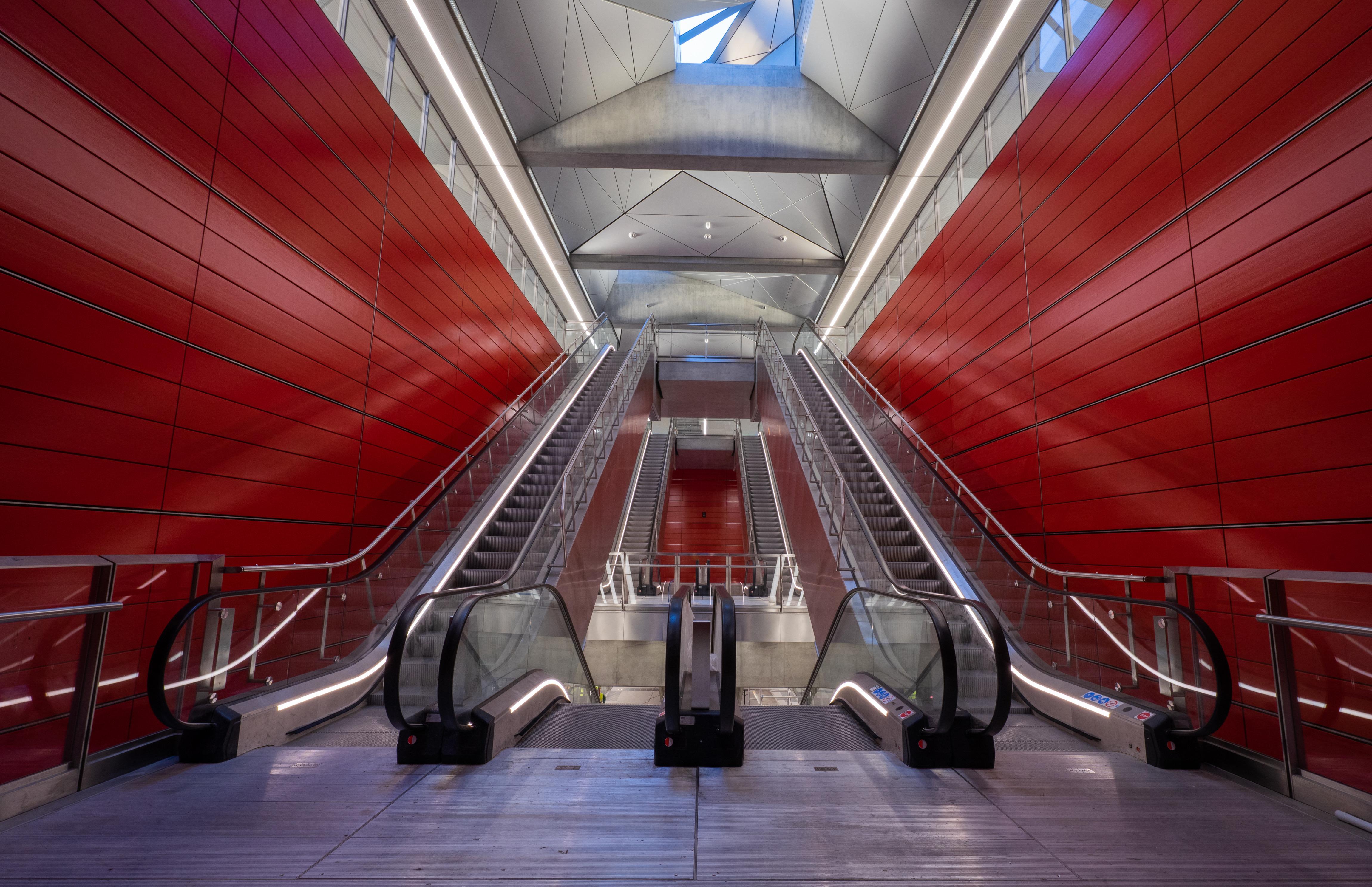 Teatergrad iscenesætter åbningsshowet for Metro Cityringen